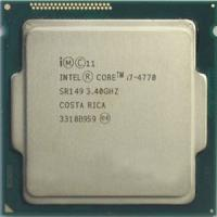 Intel Core i7-4770 3400MHz 8MB LGA1150 OEM