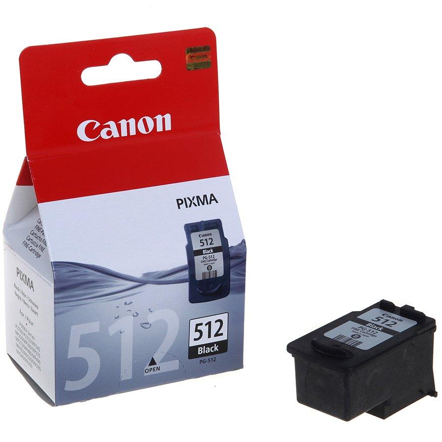Canon PG-512BK Black 2969B001