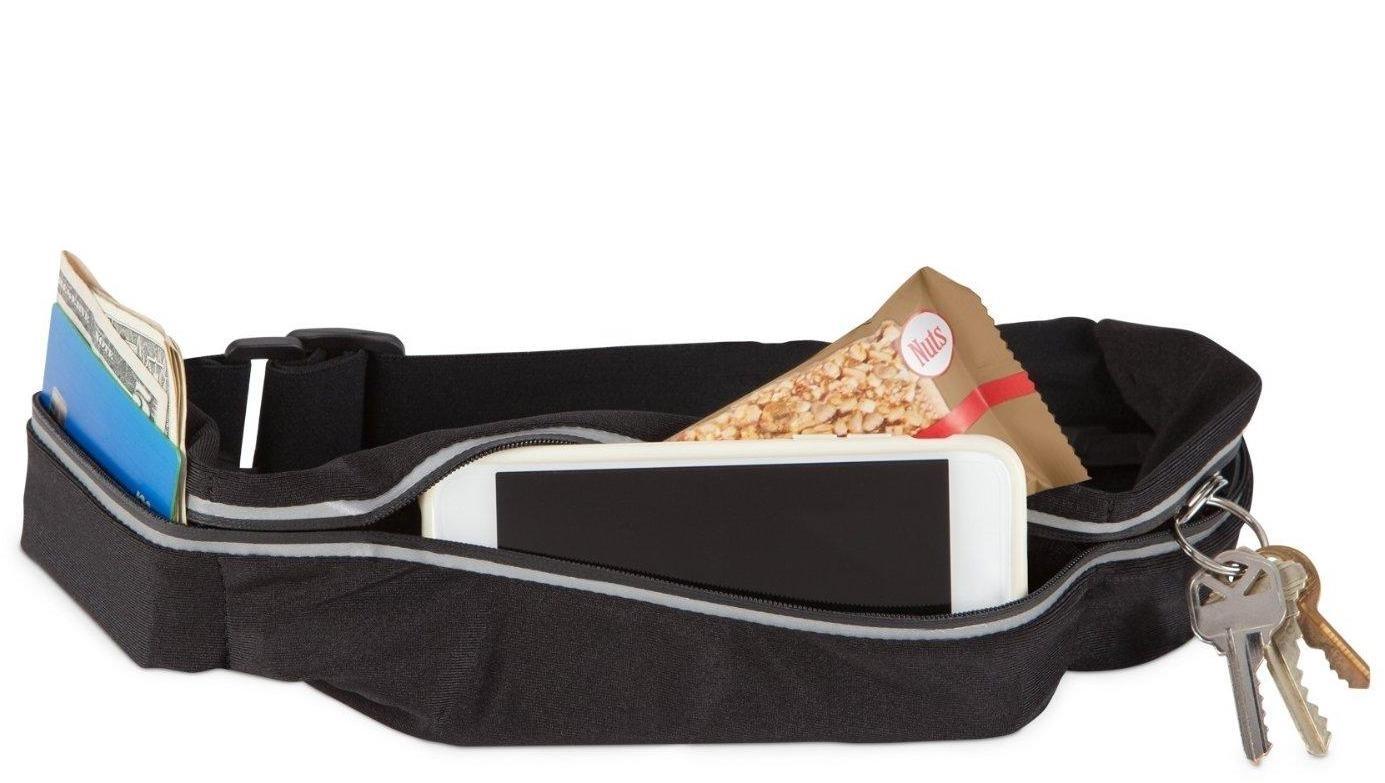Belkin Universal Fitness Belt Black F8W679btC00