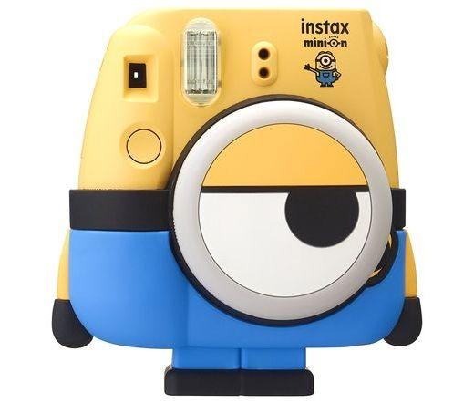 Fujifilm Instax Mini8 Minion Mini8-minion