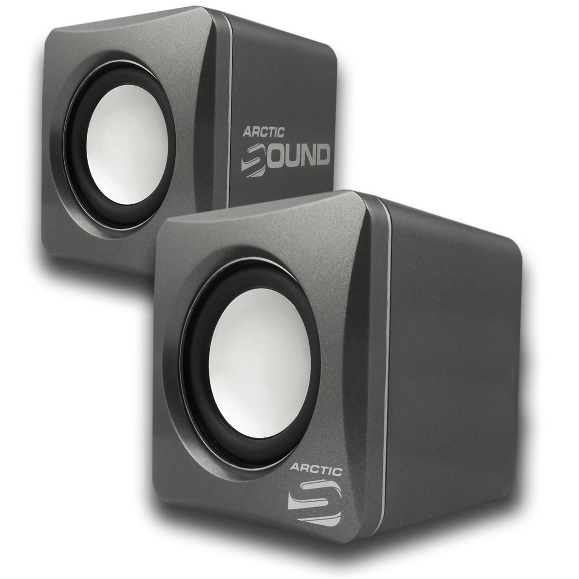 Arctic S111 2.0 hangszóró Grey ORACO-SP001-GBA01