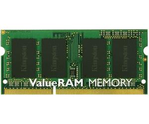 Corsair 4GB DDR3 1066MHz SODIMM CM3X4GSD1066