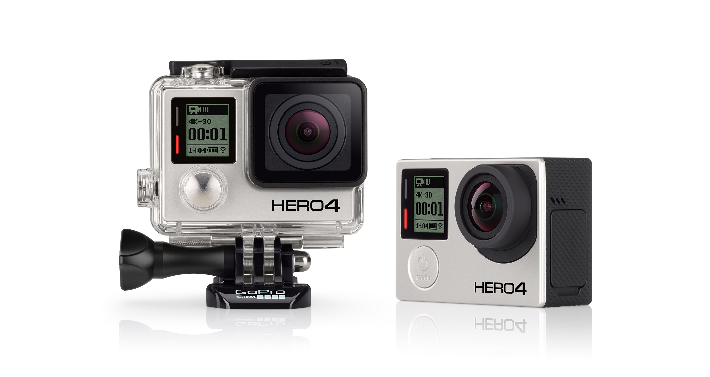 GoPro HERO4 Black Adventure CHDHX-401