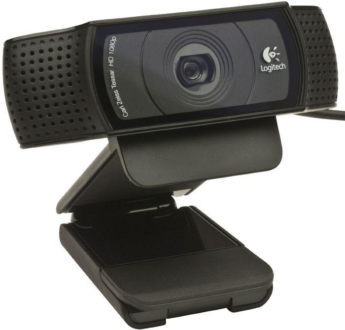 Logitech QuickCam C920 Refresh 960-001055