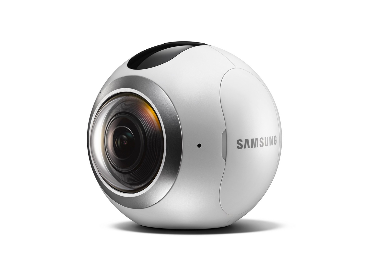 Samsung Gear 360 panoráma kamera White SM-C200NZWAXEH