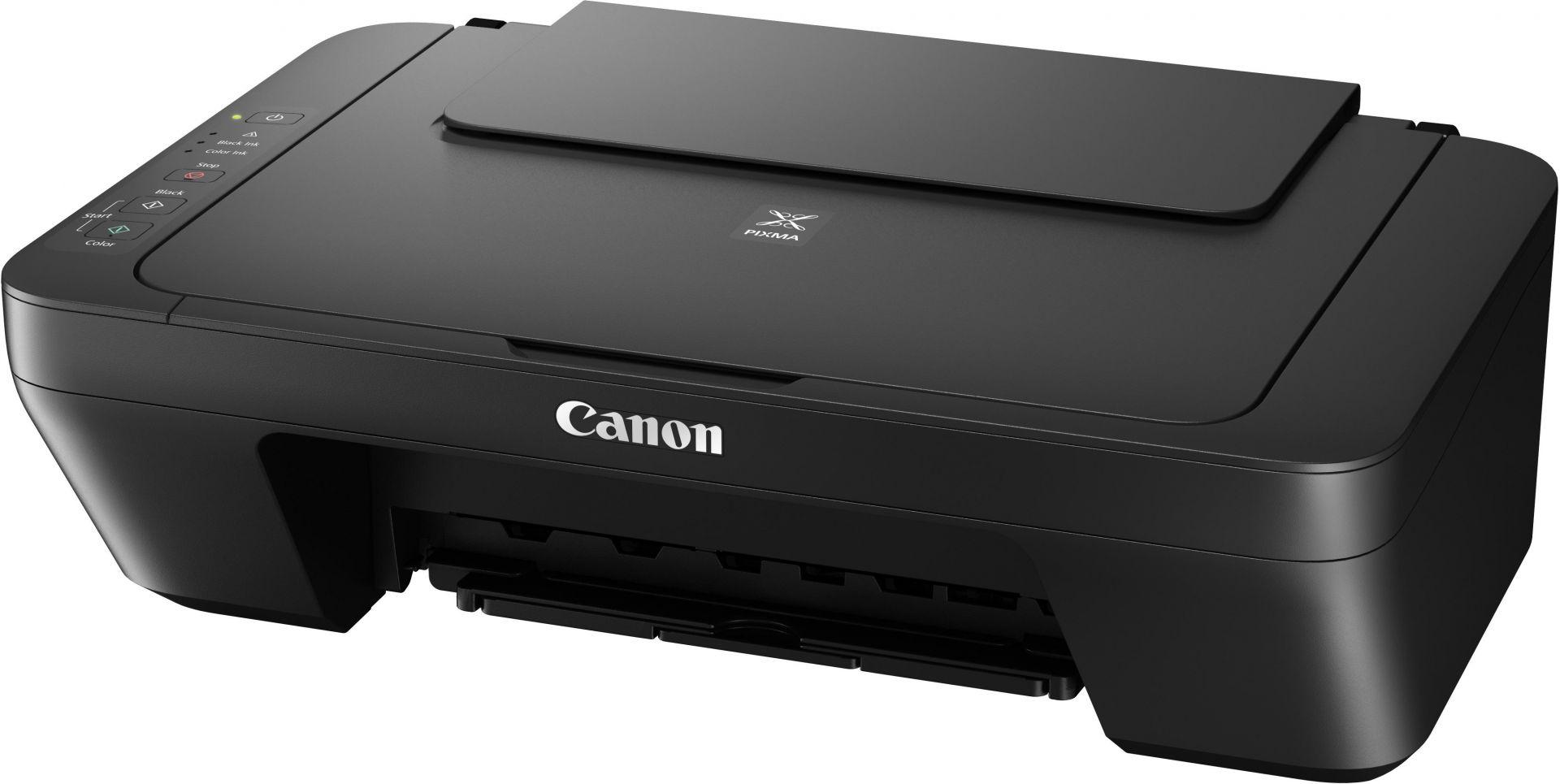 Canon MG2550S PIXMA tintasugaras nyomtató/másoló/síkágyas scanner (MG2450 kiváltó) 0727C006