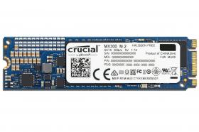 Crucial 525GB M.2 Type 2280 MX300 CT525MX300SSD4