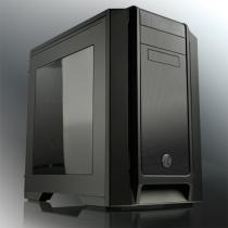 RAIJINTEK Aeneas Window Black