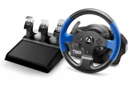 Thrustmaster T150 Pro ForceFeedback (PC/PS3/PS4)