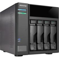 Asustor AS6004U NAS Black
