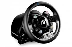Thrustmaster T-GT Official Gran Turismo Sport & Sony PC/PS4