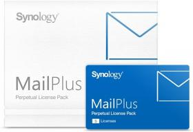Synology MailPlus Perpetual License pack 5