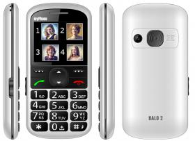 MyPhone Halo 2 White