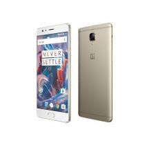 Oneplus 3 A3003 64GB DualSIM Gold