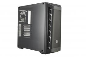 Cooler Master MasterBox MB511 Mesh version Window Black/White trim