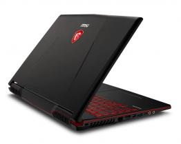 Msi GL63 8RC Black