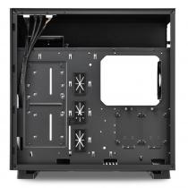 Sharkoon PureSteel Window Black