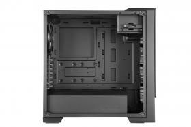 Cooler Master MasterBox E500 with ODD Tempered Glass Black