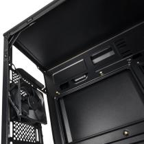 Kolink KLA-002 Midi-Tower Black