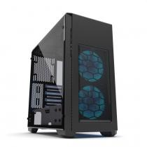 Phanteks Enthoo Pro M Special Edition Tempered Glass Black/White