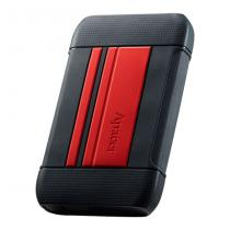 Apacer 1TB USB3.1 AC633 Black/Red