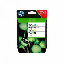 HP 963XL Color 4-Multipack tintapatron