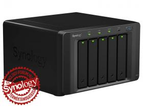 Synology NAS DX513 (5 HDD) HU