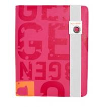 Golla Lollipop / G1327 iPad tok Pink