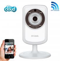 D-Link DCS-933L Wireless N Day/Night Home Network Camera