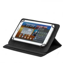 "RivaCase 3004 Orly black tablet case 8""-9"""