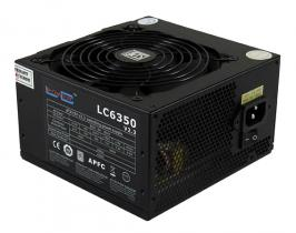 LC Power 350W LC6350 V2.3 Super Silent