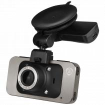 Prestigio RoadRunner 560GPS Car Video Recorder GunMetal